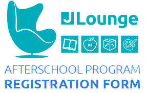 JLounge Registration Form