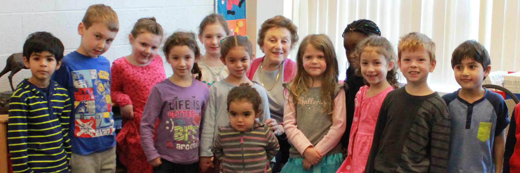 Lehigh Valley Preschool - Full-Day Kindergarten
