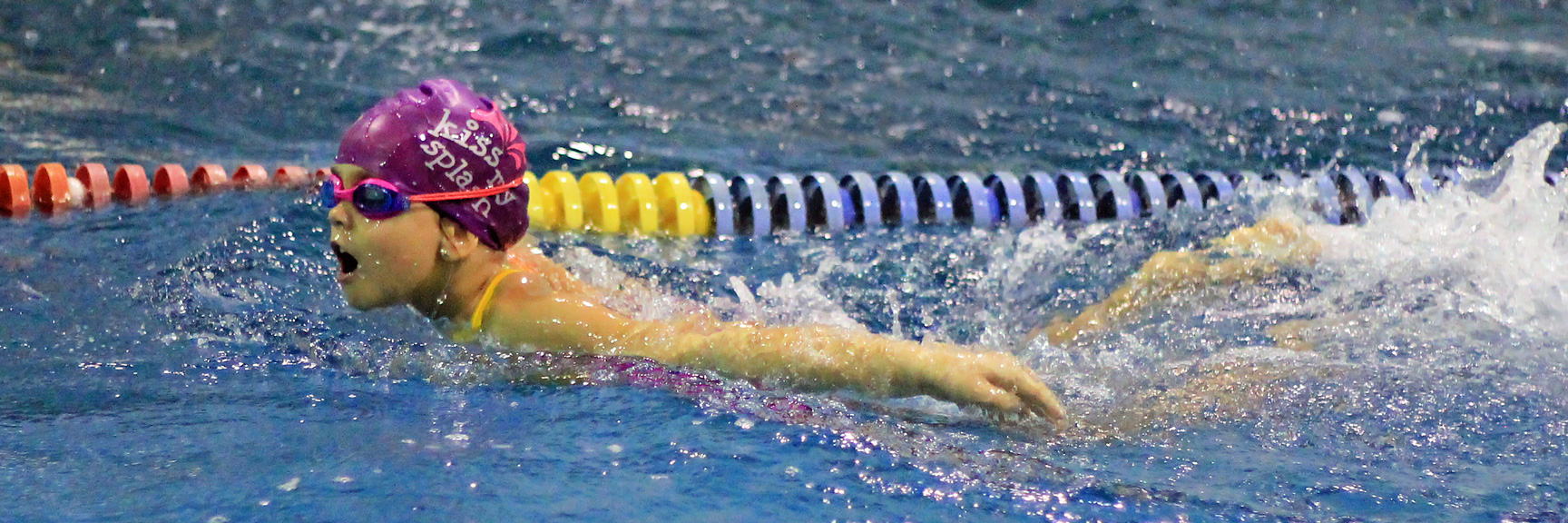 JCC of the Lehigh Valley Aquatics Swimming Swim Team Competition CC Attribution 3.0 Kaitlyn Stefanowicz