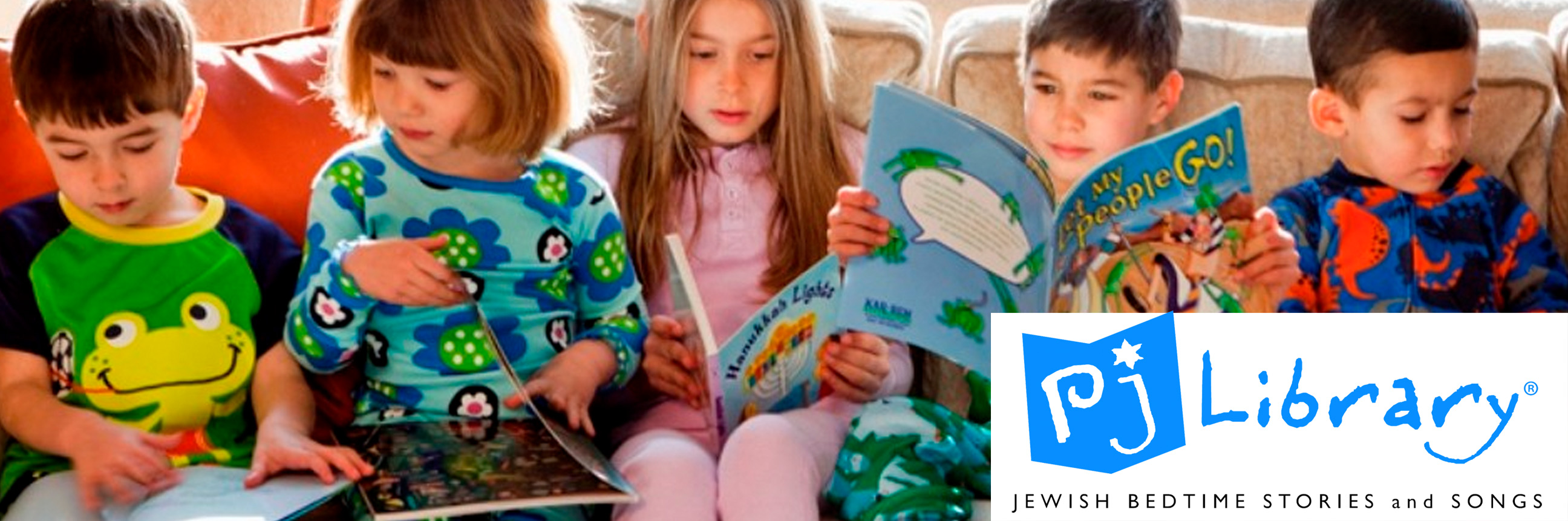 JCC of the Lehigh Valley Allentown PJ Library