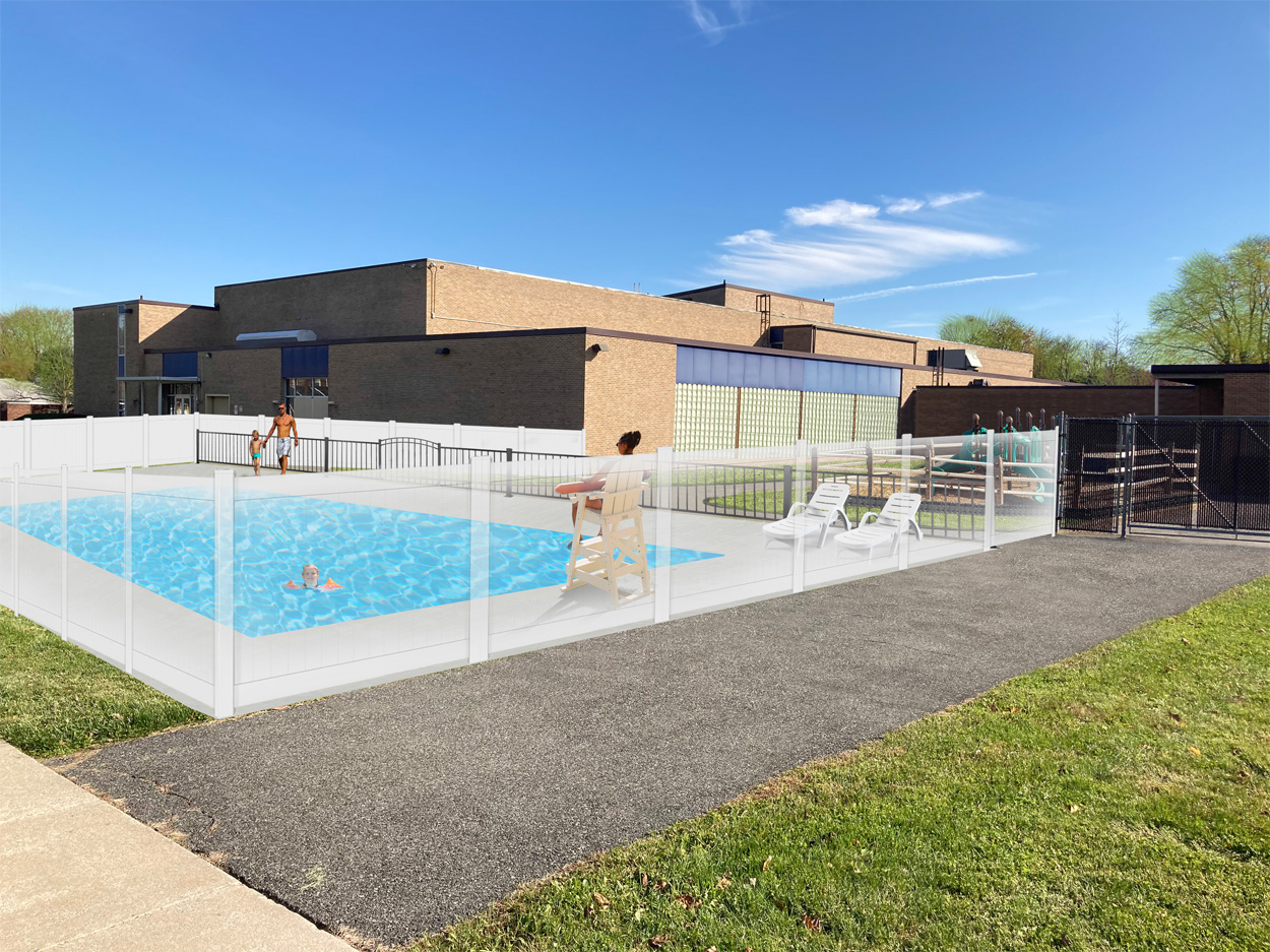 Frog Level PA Allentown JCC Aquatics Program Patch Jewish Community Center