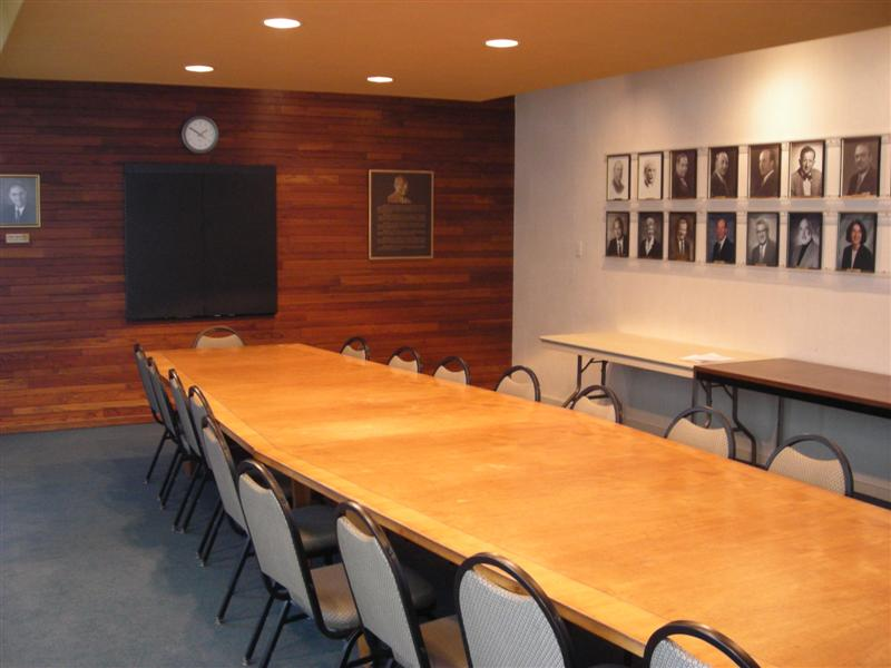 JCC of the Lehigh Valley Facility Rentals Board Room Meeting Room